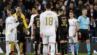 La pasada temporada el Real Madrid perdió la posibilidad de pelear por los títulos en apenas una semana y esta semana va camino de repetir el mismo desastre,...