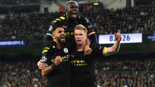 Seat Manchester City secured a deserved 2-1 win over Real Madrid at the Santiago Bernabeu to earn Pep Guardiola's side a significant advantage in their...
