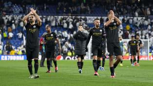 UEFA Şampiyonlar Ligi son 16 turu ilk maçında Manchester City, dış sahada Real Madrid'i 2-1 mağlup etti. Konuk ekibe galibiyeti getiren golleri; 78. dakikada...