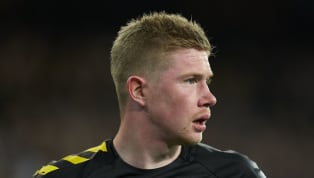 Manchester City midfielder Kevin De Bruyne has praised rivals Liverpool as the Reds close in on their first title win of the Premier League era. Liverpool...