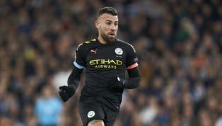 Ya es conocido que Nicolás Otamendi es fanático deRiver. El defensor del Manchester City se muestra en redes sociales viendo los partidos y en Núñez ya se...