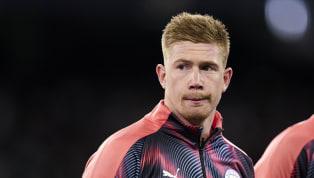 El futbolista del Manchester City concedió una entrevista al medio belga HLN para contar a viva voz cómo está atravesando estos convulsos días de cuarentena...