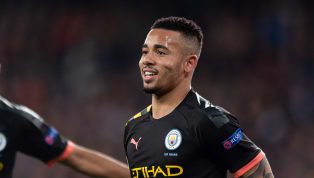 ​Serie A giants ​Juventus are reportedly planning a swap deal to lure ​Manchester City's ​Gabriel Jesus away from Etihad in the summer, according to a report...