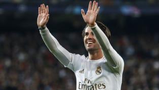 Este martes el futbolista del Real Madrid cumple 28 años y entre las múltiples felicitaciones que ha recibido se encuentra una de la UEFA que ha colgado un...