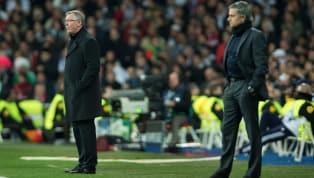 Débarqué deManchester Unitedil y a quelques semaines suite à un enchainement de mauvais résultats et un jeu décevant, José Mourinho ne finit en revanche...