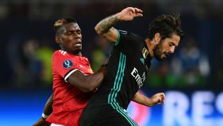 Tin choáng nhất từ Mundo Deportivo,Real Madridhỏi muaPaul Pogbabằng đề nghị có tổng trị giá 170 triệu euro. Cụ thể, Kền kền sẵn sàng chi 80 triệu...
