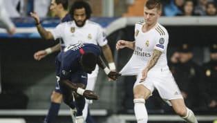 Malgré le match nul, le Real Madrid peut se vanter d'avoir complètement réussi son match face au Paris Saint-Germain. Notamment grâce à Toni Kroos qui a été...