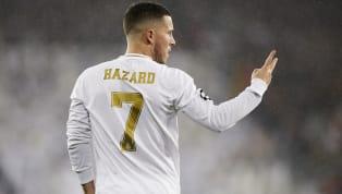 Eden Hazardmengambil sebuah langkah besar nan berani pada Juni 2019saat akhirnya bersedia menerima pinangan Real Madrid yang sebenarnya sudah diajukan...