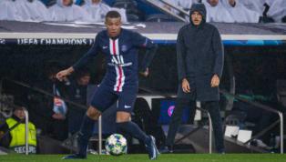 D'après sa conférence de presse d'avant match contre Monaco (match finalement annulé) et confirmé mercredi soir face à Nantes, Thomas Tuchel va continuer à...