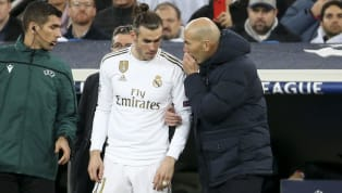 ​Real Madrid manager Zinedine Zidane has confirmed that he won't be placing a golf ban on superstar Gareth Bale following Wales' rule banning players from...