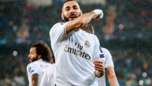 Am Donnerstag feierteKarim Benzemaseinen 32. Geburtstag. Seit über zehn Jahren spielt der Franzose fürReal Madrid. Mit den Königlichen gewann er - neben...