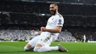 ​Real Madrid forward Karim Benzema is understood to have agreed to a one-year contract extension at the Santiago Bernabéu. The Frenchman's current deal, which...