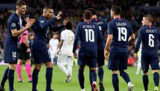 L'année 2020 commence bien pour le PSG. Opposé au club de Régional 1 Linas-Montlhéry en Coupe de France, les joueurs de la capitale se sont facilement...