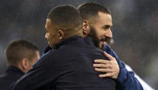 Karim Benzema, comme chacun sur Terre, concède queKylian Mbappéest un joueur hors du commun. Mais il estime aussi que l'avant-centre...
