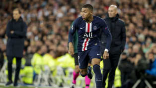 ​Real Madrid manager Zinedine Zidane has refused to be drawn on speculation linking his side with a move for Paris Saint-Germain forward Kylian Mbappé. Los...