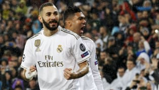 The Champions League last 16 draw produced a number of enticing ties that are sure to be entertaining affairs when the competition resumes in February and...