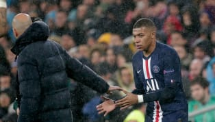 French star Kylian Mbappe has revealed that Zinedine Zidane was first idol while growing up and he was followed by Cristiano Ronaldo. The Frenchman has been...