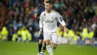 Esta semana, además de la victoria en Copa del Rey ante Unionistas (1-3), hubo otra buena noticia en el Real Madrid: Hazard empezó a tocar balón. El belga,...