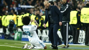 ​Real Madrid manager Zinedine Zidane has requested that Marcelo remains at the club following a difficult season with Los Blancos. The 30-year-old had seen...