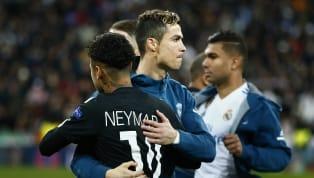 TờGloboesporte xác nhận,Juventus đã đặt vấn đề vớiParis Saint-Germain về vụNeymar. Barcelona bắt đầu chạm trán một đối thủ còn khó nhằn hơnReal...