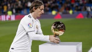 Luka Modric İle İmzanın Kapısından Dönen 7 Takım