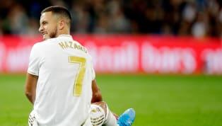 Điểm nhấn sau trận hòa đáng tiếc của Real Madrid trước Real Betis ở vòng 11 La Liga để qua đó đánh mất cơ hội sáng giá nhất vốn có thể lên ngôi đầu bảng xếp...