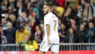 Elconjunto blancotenía el liderato deLa Ligaa tiro tras el tropiezo del Atlético de Madrid y el pinchazo del FC Barcelona ante el Levante, pero...