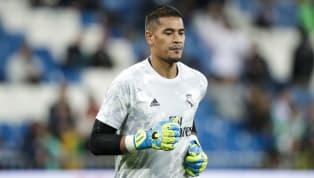 Arrivé au mercato d'été, Alphonse Areola est le gardien numéro 2 duReal Madrid. Profitant à quelques reprises des absences de Thibaut Courtois, le Français...