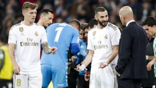 El Real Madrid se juega ese miércoles sus opciones de estar en octavos de final de la Champions League . Con la visita del Galatasaray, los blancos tienen una...