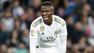Paris Saint-Germain are supposedly interested in Real Madrid winger Vinícius Júnior, as they brace themselves for the possible departure of at least one of...