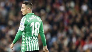 Andrés Guardado firmó su renovación con elReal Betishasta 2022, por lo que portará los colores verdiblancos hasta los 36 años y un posible regreso a la...