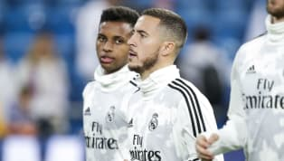 Real Madrid's teen star Rodrygo Goes has lifted the lid on his meteoric rise and move to Spain, revealing he was 'started to shake' on his first encounter...