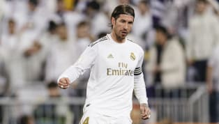 Sergio Ramos Surpasses Legendary Fernando Hierro in Landmark Real Madrid Appearance ​Real Madrid captain Sergio Ramos made his 440th La Liga appearance for...
