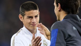 James Rodriguez tak jua bermain konsisten bersama Real Madrid musim ini. Di tengah badai cedera yang menerjangnya, Zinedine Zidane masih memberinya...