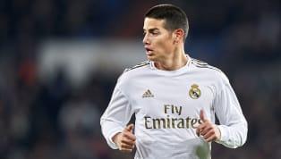 On oublie souvent queJames Rodríguez est revenu auReal Madridl'été dernier. Pas aidé par les blessures, le meneur de jeu colombien ne joue que très peu...
