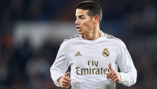 ocus ​Manchester United keen on a deal to bring Real Madrid midfielder James Rodríguez to Old Trafford this summer, according to a report in Spain. Adding some...