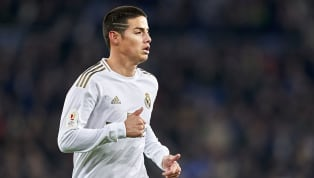 Spekulasi mengenai masa depan James Rodriguez dengan Real Madrid sudah sering mendapatkan sorotan. Pemain yang berposisi sebagai gelandang serang itu...