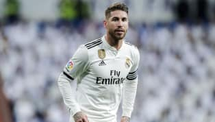Form Real Madrid's manager Santiago Solari and club captain Sergio Ramos have had clear-the-air talks with the rest of the first team squad to address their...