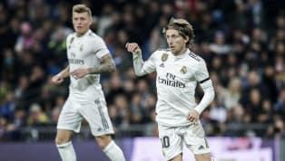 Real Madrid ist denkbar schlecht ins neue Jahr gestartet. Nach dem Gewinn der FIFA-Klub-Weltmeisterschaft im Dezember mussten die Königlichen in der Liga...