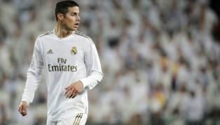 James Rodriguez já foi visto como peça fundamental doReal Madrid, mas atualmente os trilhos parecem ter mudado. Embora o atleta sempre esteja ligado a uma...