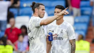 Real Madridmenampilkan performa yang cukup baik di musim 2019/20, selain menempati posisi dua klasemen sementaraLa Liga,mereka juga baru saja berhasil...
