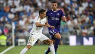 El Real Madrid será el encargado de cerrar la jornada 21ª de la liga española. Lo hará este domingo por la noche ante el Real Valladolid de Ronaldo. En el...