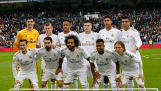 El conjunto blanco se impuso por dos goles a uno alSevillapara mantener la racha positiva ante el club andaluz en el Santiago Bernabéu. Son ya 13 las...