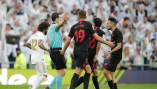 ElReal Madridvolvió a vencer al conjunto hispalense en su casa y ya se está convirtiendo en costumbre pues los 'sevillistas' no regresan a la ciudad...