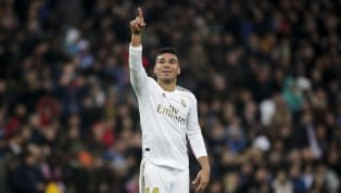 Real Madrid overcame Sevilla 2-1 at the Santiago Bernabeu after a beautiful brace from holding midfielder Carlos Henrique Casemiro. The Brazilian scored twice...