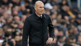 ​Real Madrid manager Zinedine Zidane has insisted that moving top of La Liga means nothing this early in the season. After Barcelona fell to a 2-0 loss to...