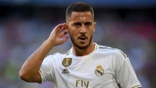 Le Real Madrid vient de communiquer officiellement les numéros attribués aux joueurs de son effectif pour la saison à venir. Alors qu'il jouait avec le numéro...