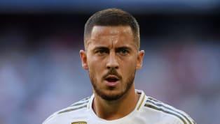 Real Madrid:Courtois, Carvajal, Militão, Varane, Nacho, Hazard, Benzema, Modric, Marcelo, Casemiro, Valverde. 📋 ¡Once inicial 🆚 @ASRomaEspanol! 💪...