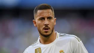 Comfort is often the key to success, and Eden Hazard's life as a Real Madrid player is about to get a whole lot more comfortable, after he completed the...