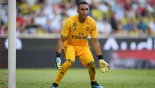 Wie die spanische AS berichtet, steht Keylor Navas vonReal Madridvor einem Wechsel zum französischen Topklub Paris Saint Germain. Der Nationaltorhüter...